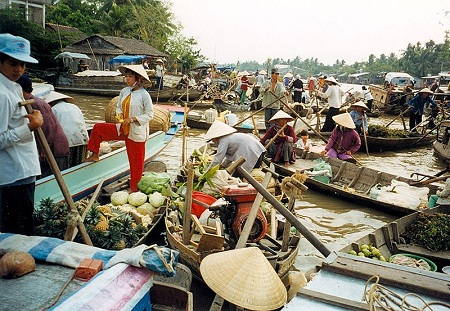 Vietnam tour package 16 days