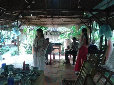 Mekong Delta Vietnam – Ha Tien – Phu Quoc Island tour 3 days